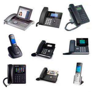 АТС,Телефония