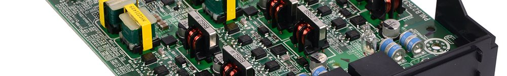 Плата Panasonic KX-TE82460X подключение до 2 домофонов для KX-TEB/TES/TEM