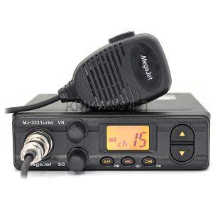 Радиостанции CB 27МГц